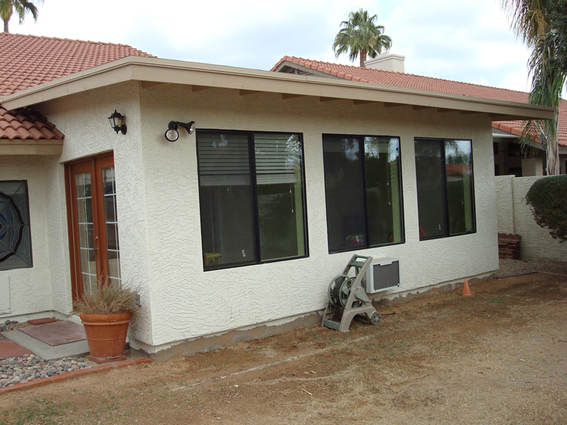 Room Additions AZ Enclosures and Sunrooms