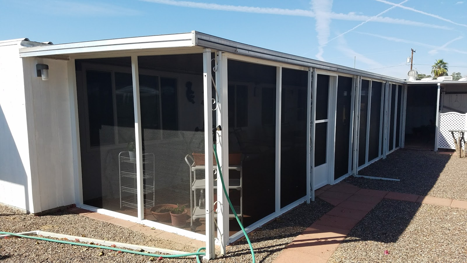 Screen Rooms Amp Screen Enclosures Arizona Enclosures And