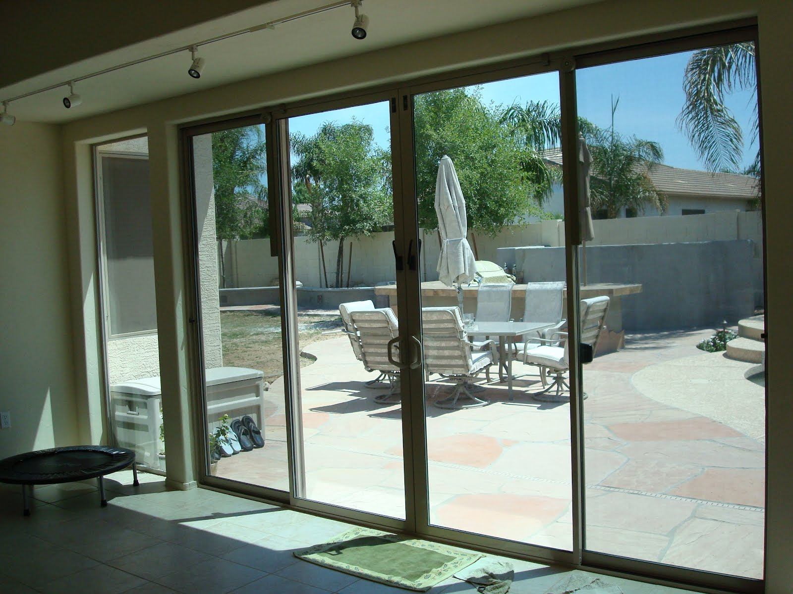 Modular Sun Room Vs Custom Built Arizona Enclosures And