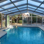 pool enclosure 14